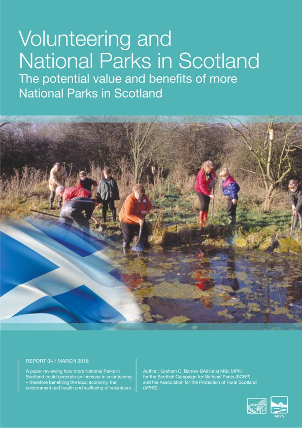 SCNP-Report4-Volunteering-and-National-Parks-Scotland